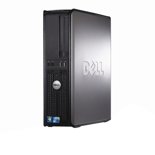 Computador Dell 380 - Core 2 Duo E7500 - 4gb ddr3 - HD 320gb