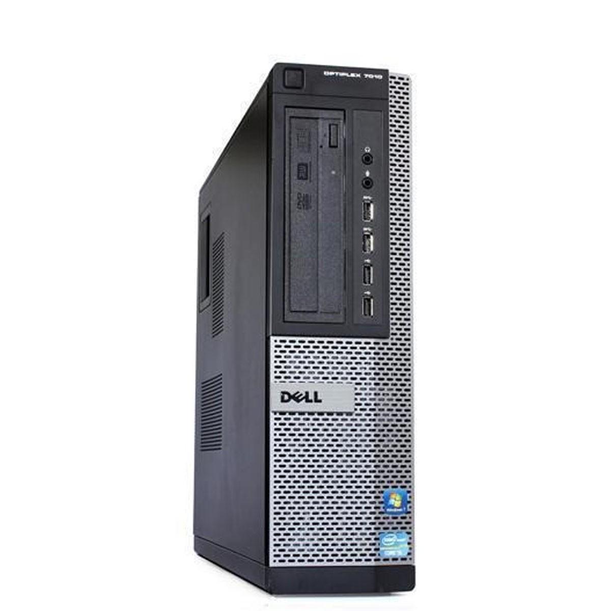 Computador Dell Optiplex 3010 - Core i3 - 4gb ram - HD de 500gb