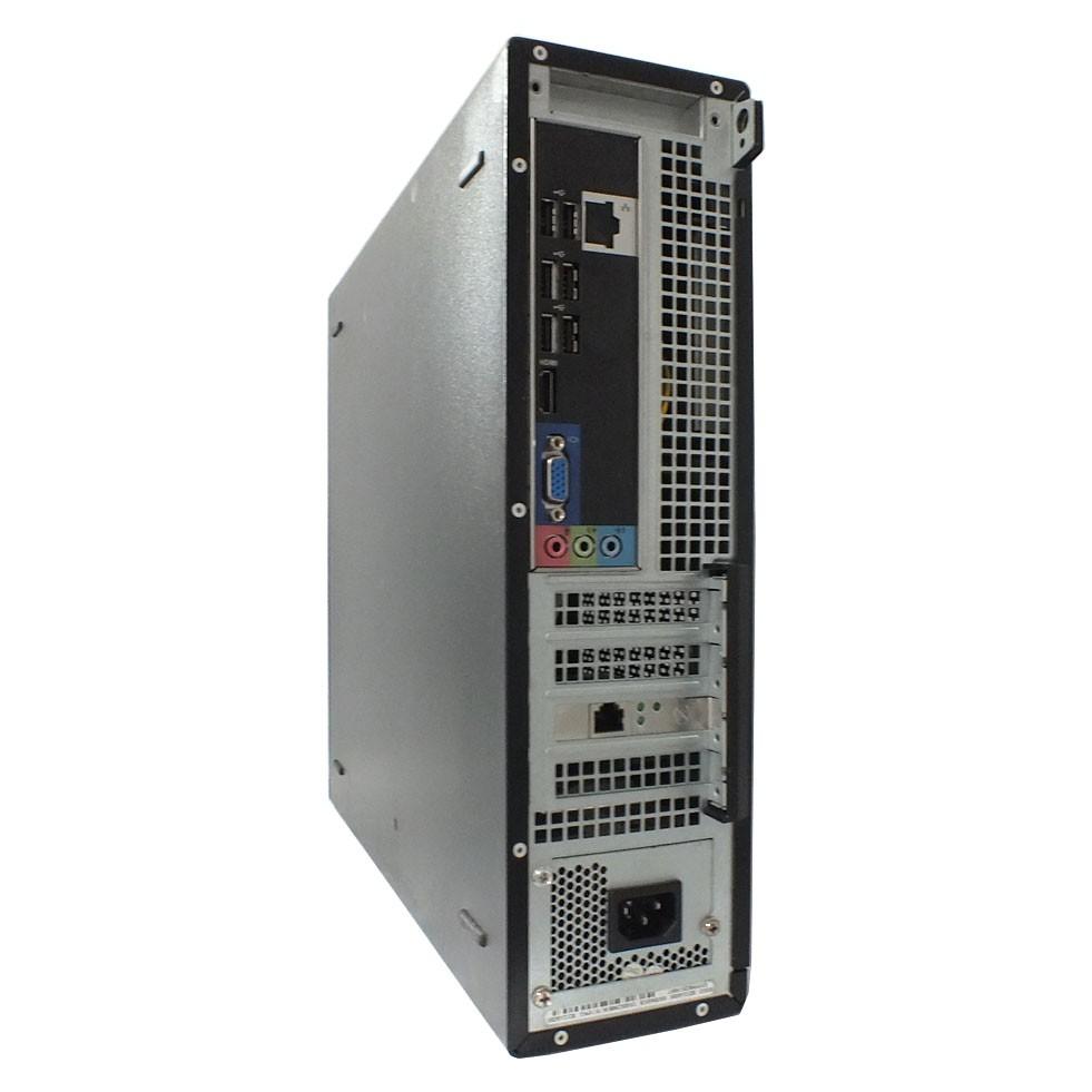 Computador Dell Optiplex 390 - Core i3 2120 - 4gb - HD 500gb