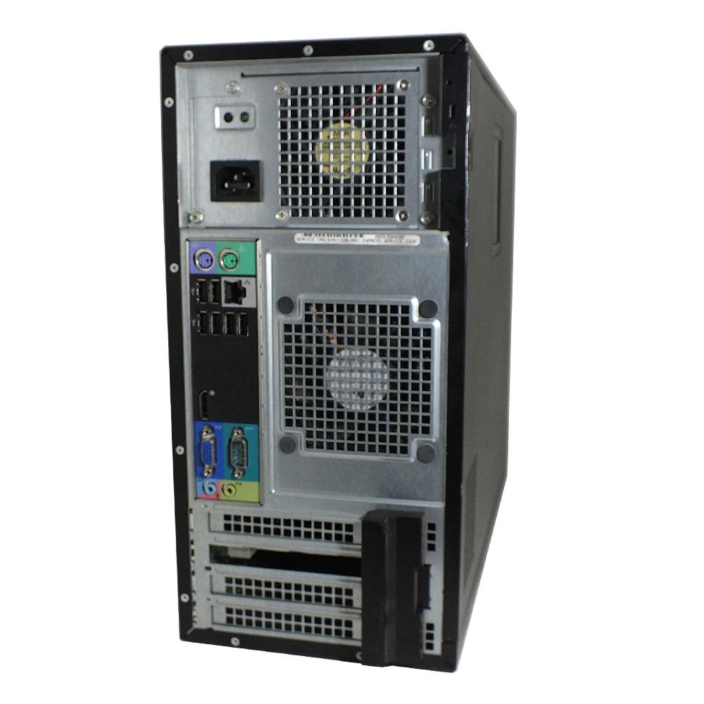 Computador Dell Optiplex 790 - Core i3 2100 - 4gb - HD 500gb