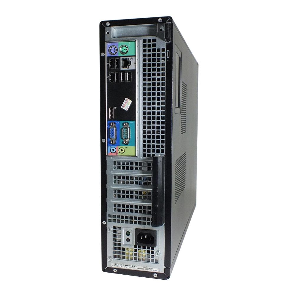 Computador Dell Optiplex 790 - Core i5 2400s - 8gb - HD 500gb