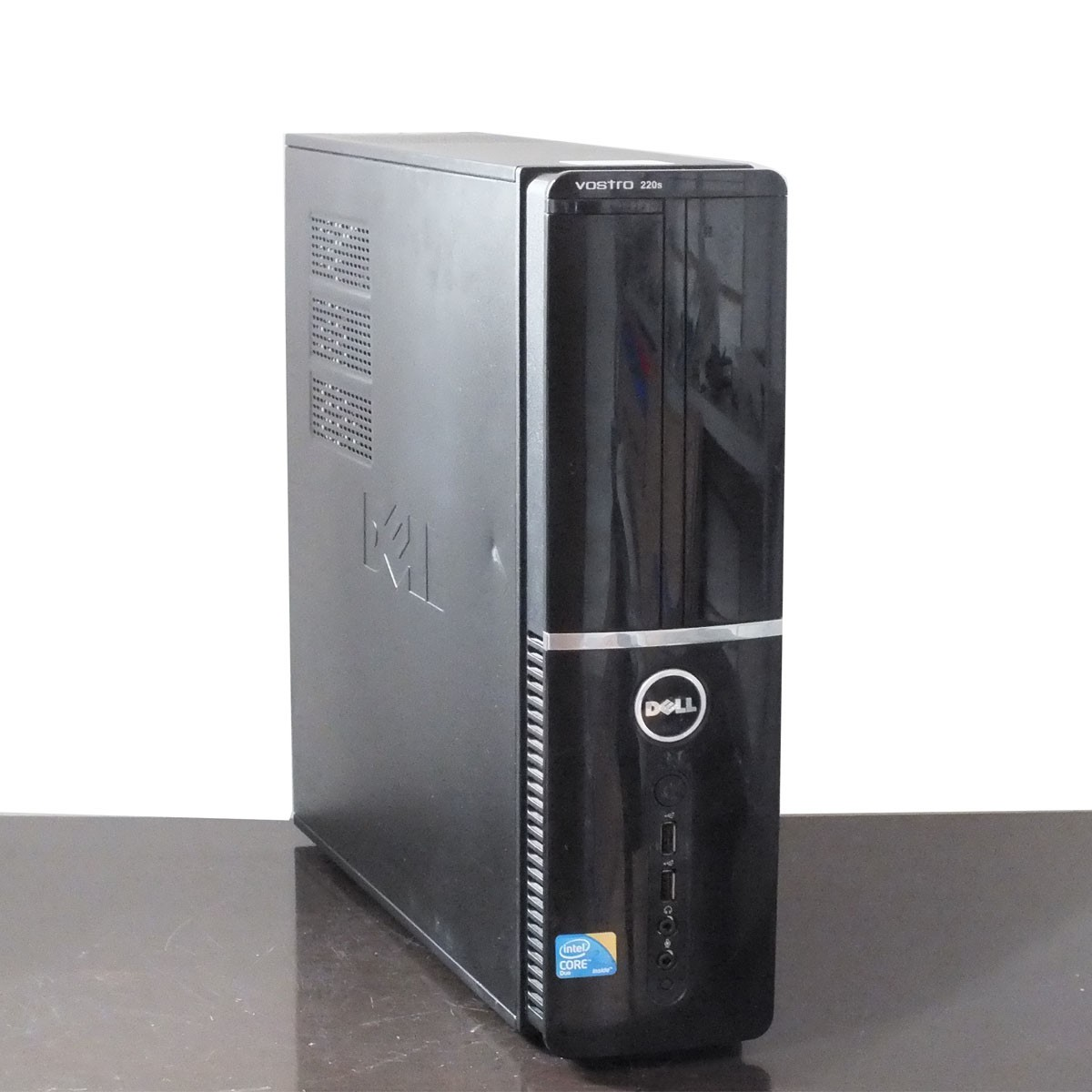 Computador Dell Vostro 220s - Core 2 Duo - 4gb ram - HD 250gb