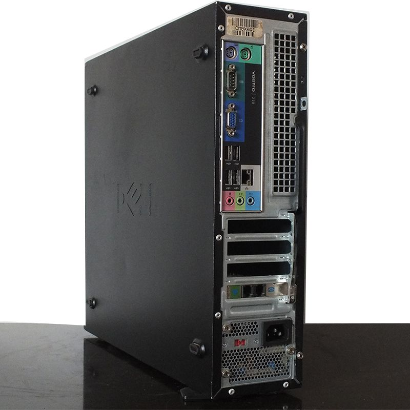 Computador Dell Vostro 230 Core 2 Duo 4Gb Ram HD 160Gb
