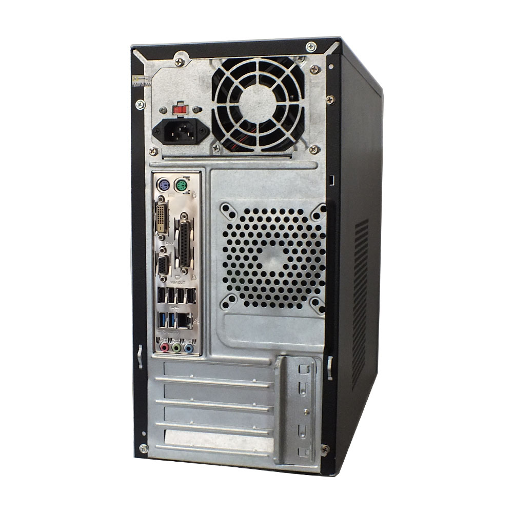 Computador Desktop Intel Core i3 4170 - 4gb ram - HD 1tb
