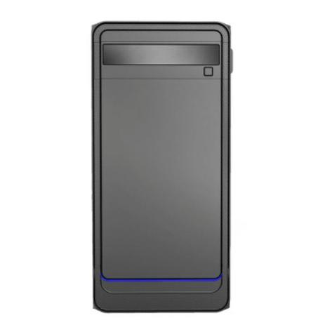 Computador Desktop Intel Dual Core 4GB RAM HD 320GB