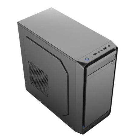 Computador Desktop Intel Dual Core 4GB RAM SSD 120GB