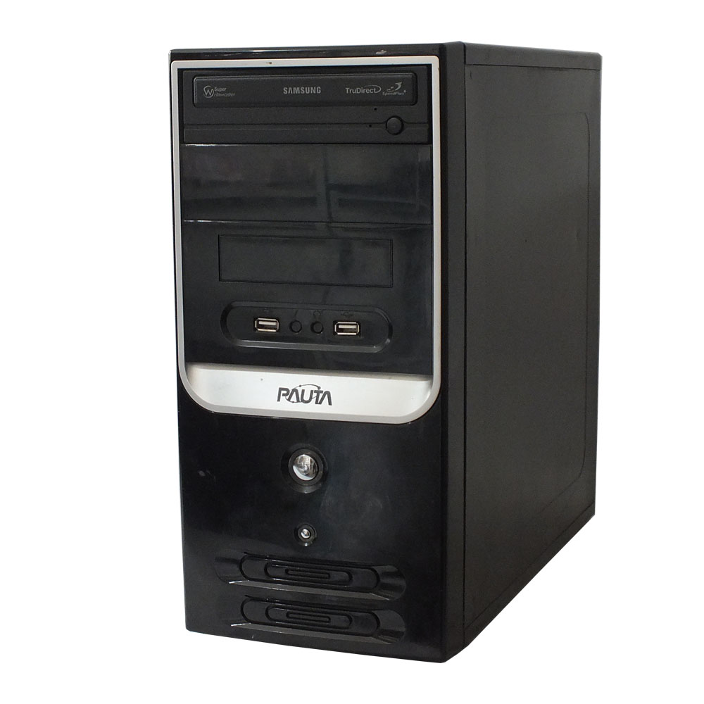 Computador Dual Core - 4gb ram - HD 160gb - BL