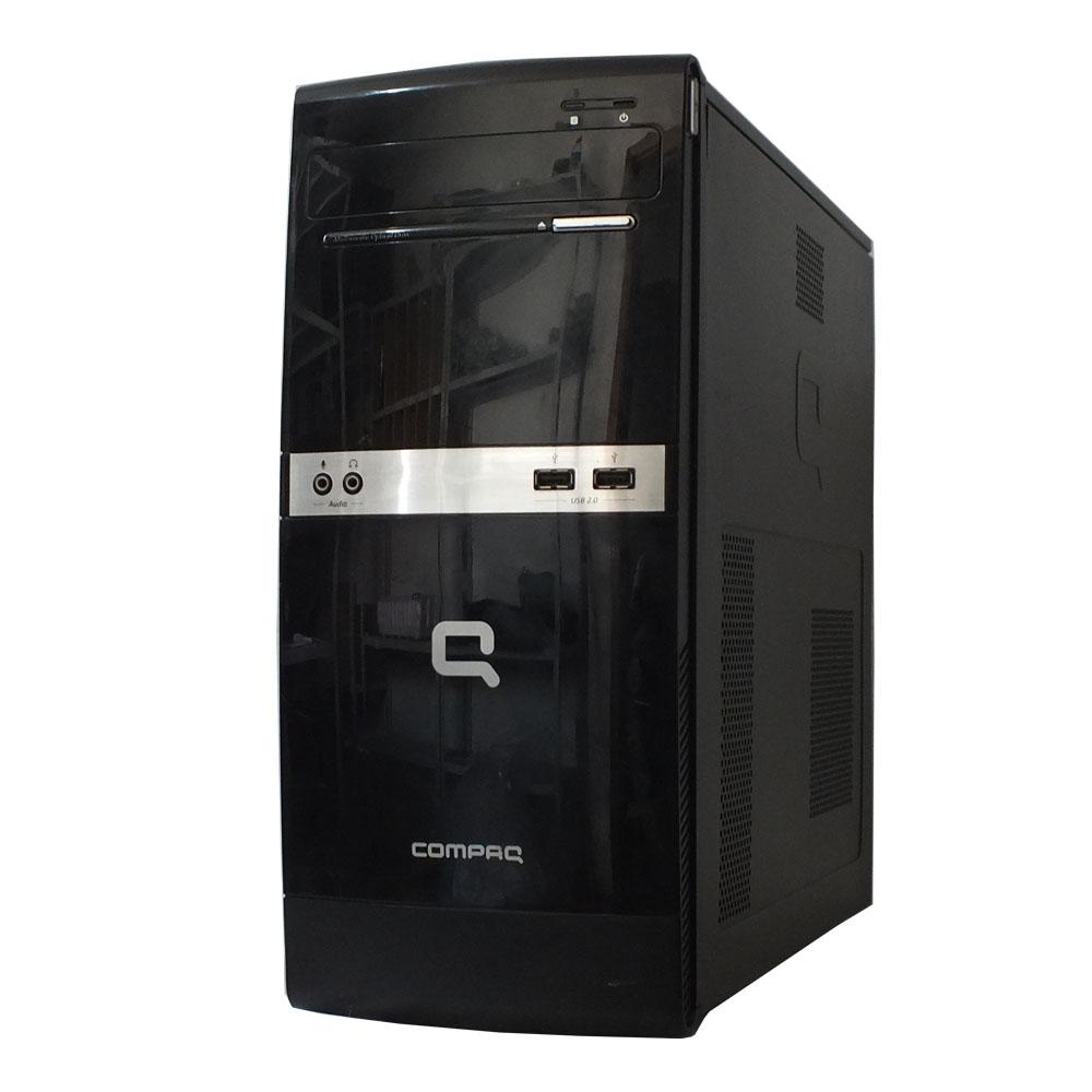 Computador Dual Core - 4gb ram - HD 160gb - Comp