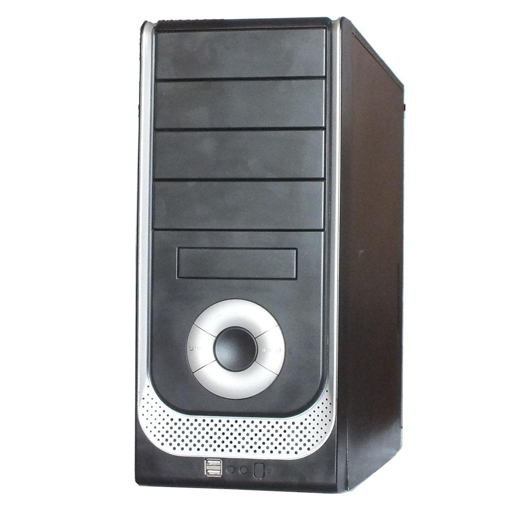 Computador Dual Core E2180 - 4gb ram - HD de 160gb - MP