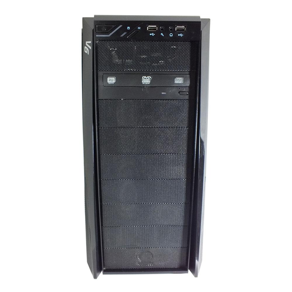 Computador Gamer i7 3770k 8gb - ssd 120 - hd 1tb - GTX 1050