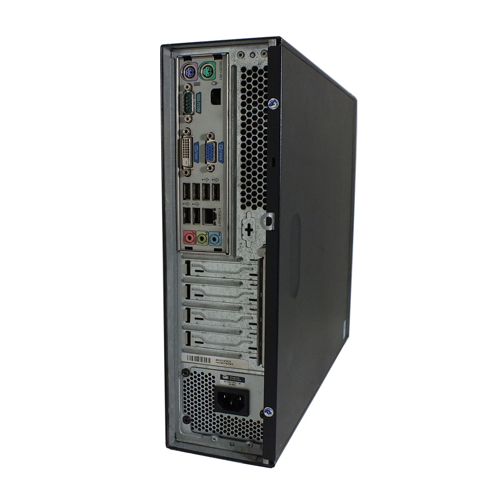 Computador HP 3000 - Core 2 Duo  - 4gb ram ddr3 - HD 500gb