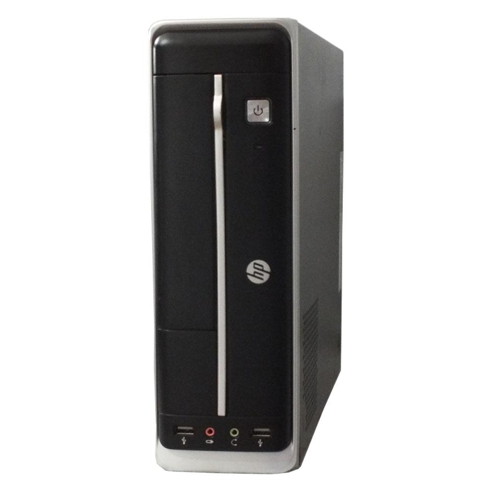 Computador HP 402 G1 - Core i5 4750 - 4gb ram - SSD 120gb