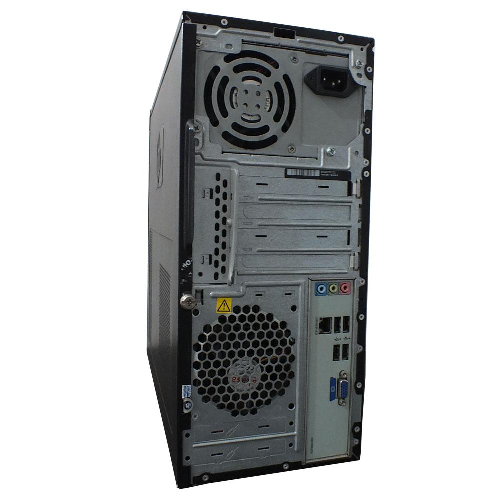 Computador HP Compaq 5058 - Athlon II X2 - 4gb ram - HD 160gb