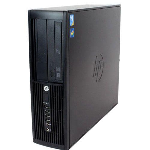 Computador HP Compaq 6000 Core 2 Duo 4GB HD 320GB