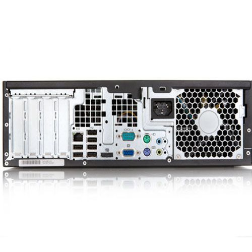 Computador HP Compaq 6005 Pro Phenom ii x4 4Gb de Ram e HD 160Gb
