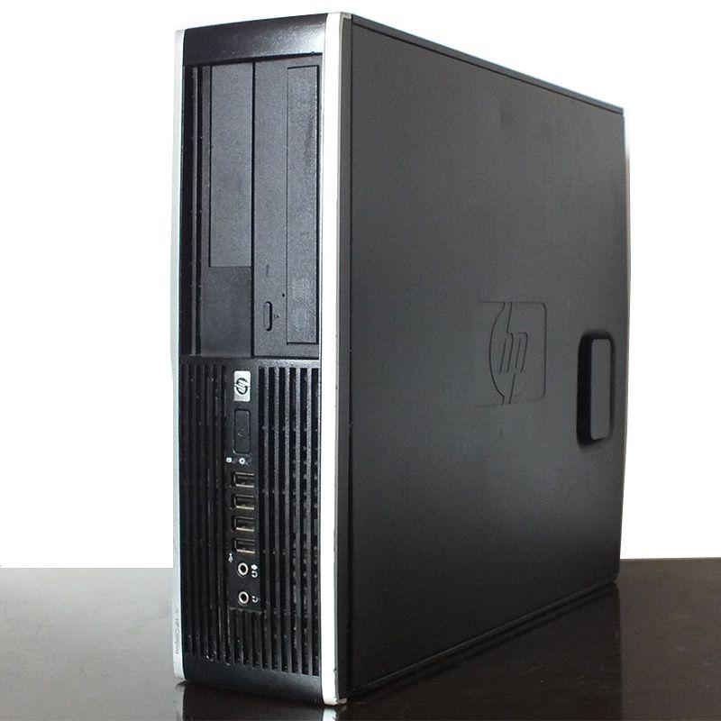 Computador HP Compaq 6005 Pro Phenom II X4 4GB Ram HD 320GB
