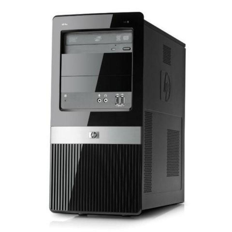 Computador HP DX2390 - Processador Pentium Dual Core - 4gb ram - HD de 160gb