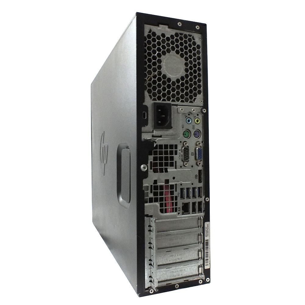 Computador HP Elite 8300 - Core i5 2320 - 4gb - HD 250gb