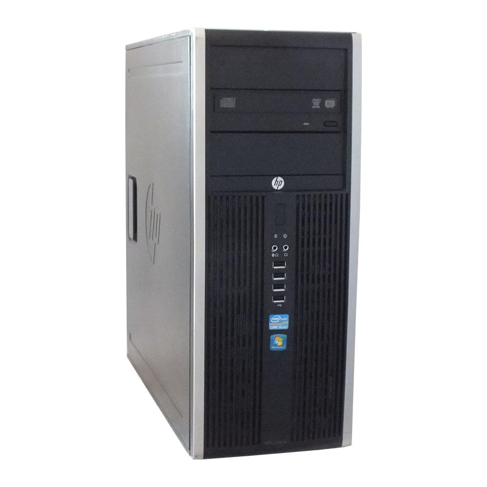Computador HP Elite 8300 - Core i5 2400 - 4gb - HD 500gb