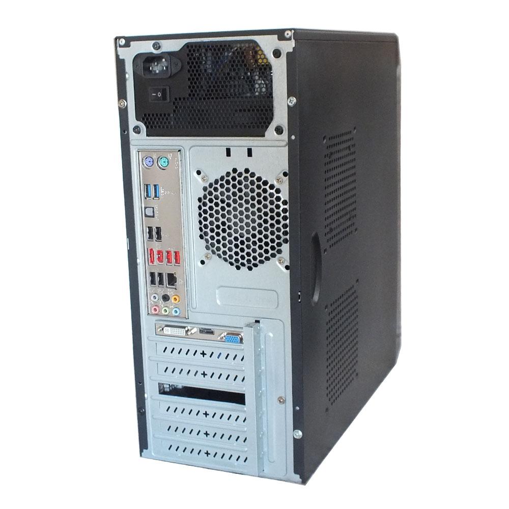 Computador i5 2400 - 8gb ram - SSD de 120gb - Radeon HD5450