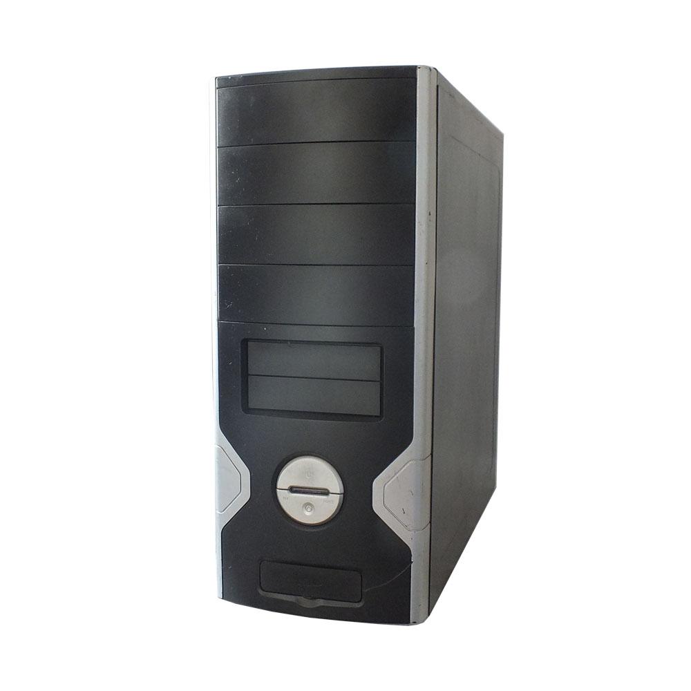 Computador Intel Core 2 Duo - 4gb ram - HD de 320gb