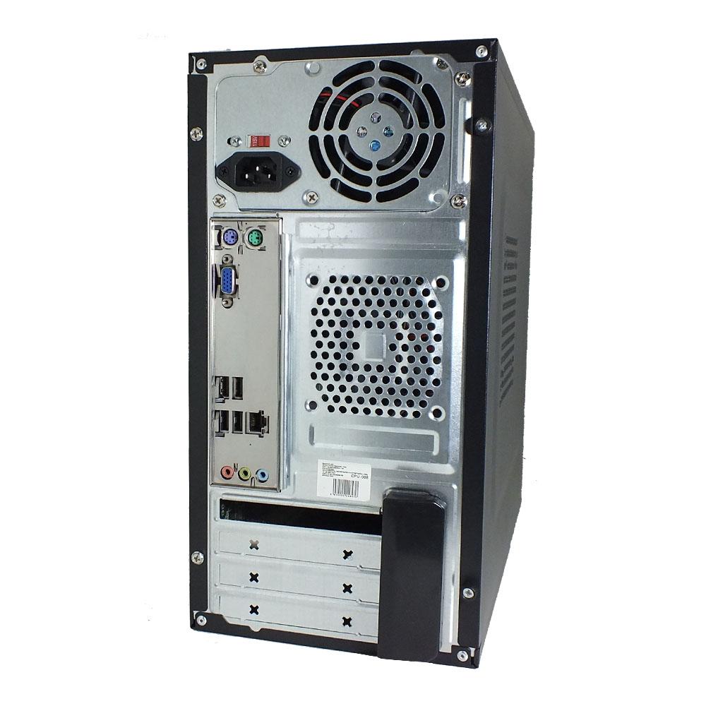 Computador Intel Core 2 Duo E7500 - 4gb ram - HD 500gb - Hoop