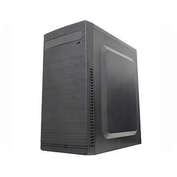 Computador Intel Dual Core - 4gb ram - HD 320gb - Gabinete Novo