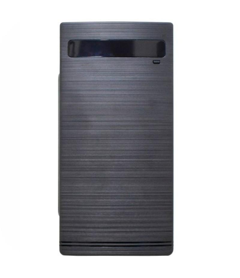 Computador Intel Dual Core - 4gb ram - SSD 120gb - Gabinete Novo