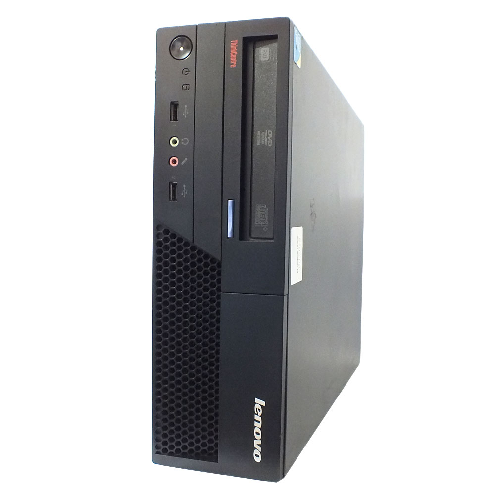 Computador Lenovo - Intel Core 2 Duo - 4gb ram - HD 160gb