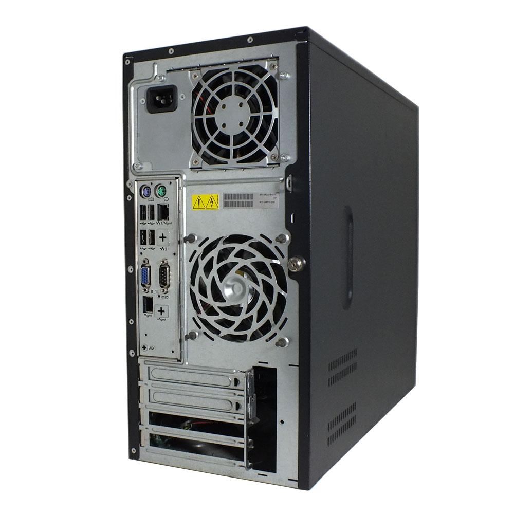 Computador Servidor HP - Intel Xeon 3430 - 4gb - HD 160gb