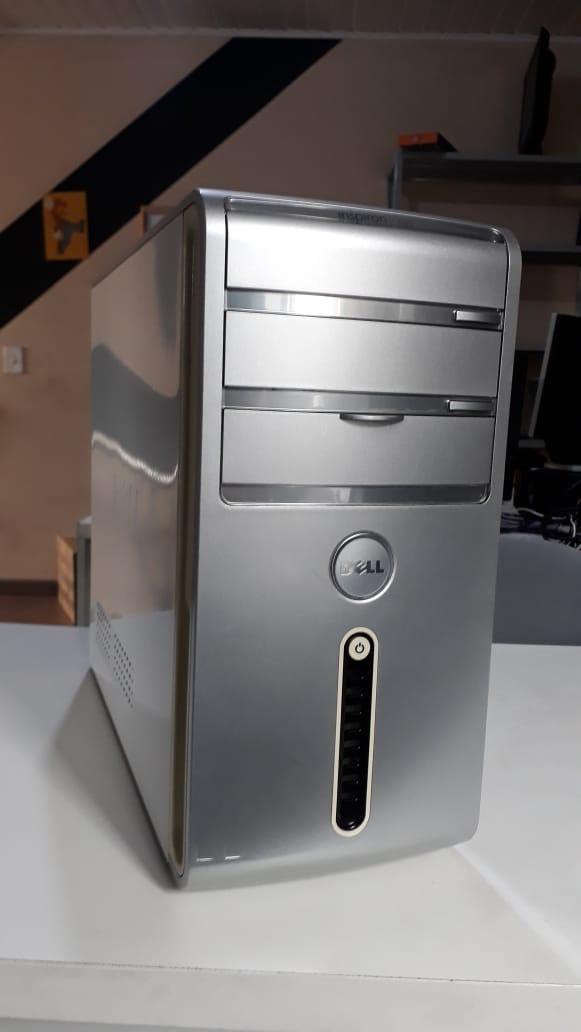 Dell Inspiron 530 + periféricos