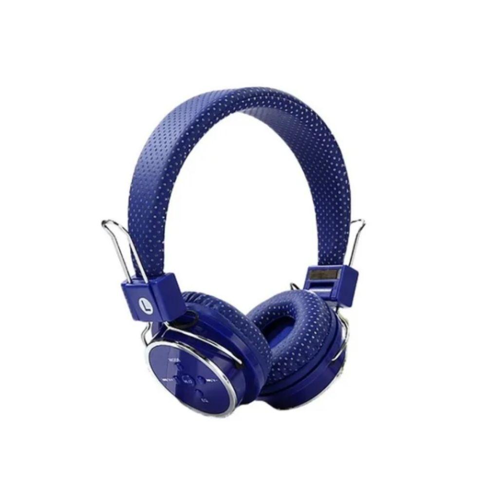 Fone Ouvido Sem Fio Bluetooth 4.1 Celular Micro Sd Fm P2 B05