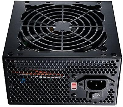 Fonte 550W Cooler Master Elite V2 - RS550-PCARN1