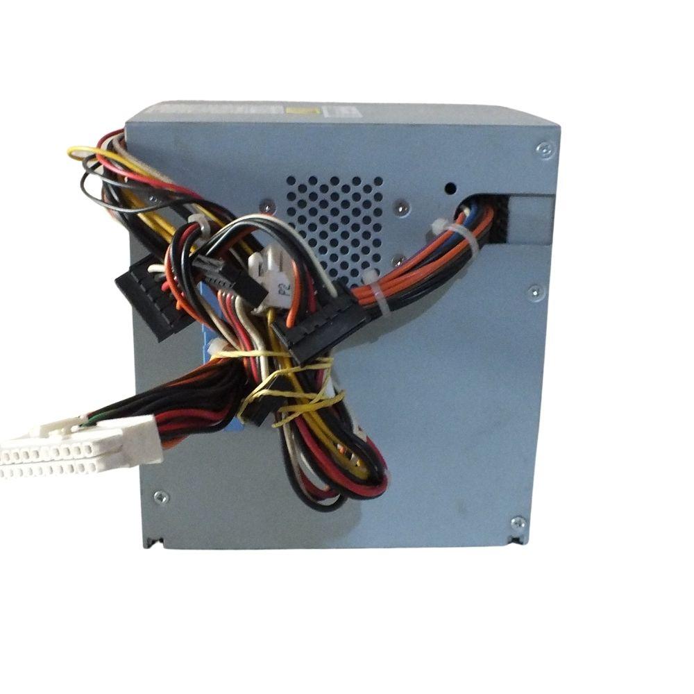 Fonte Dell Original Modelo L305p-01 305w P/n Nh493