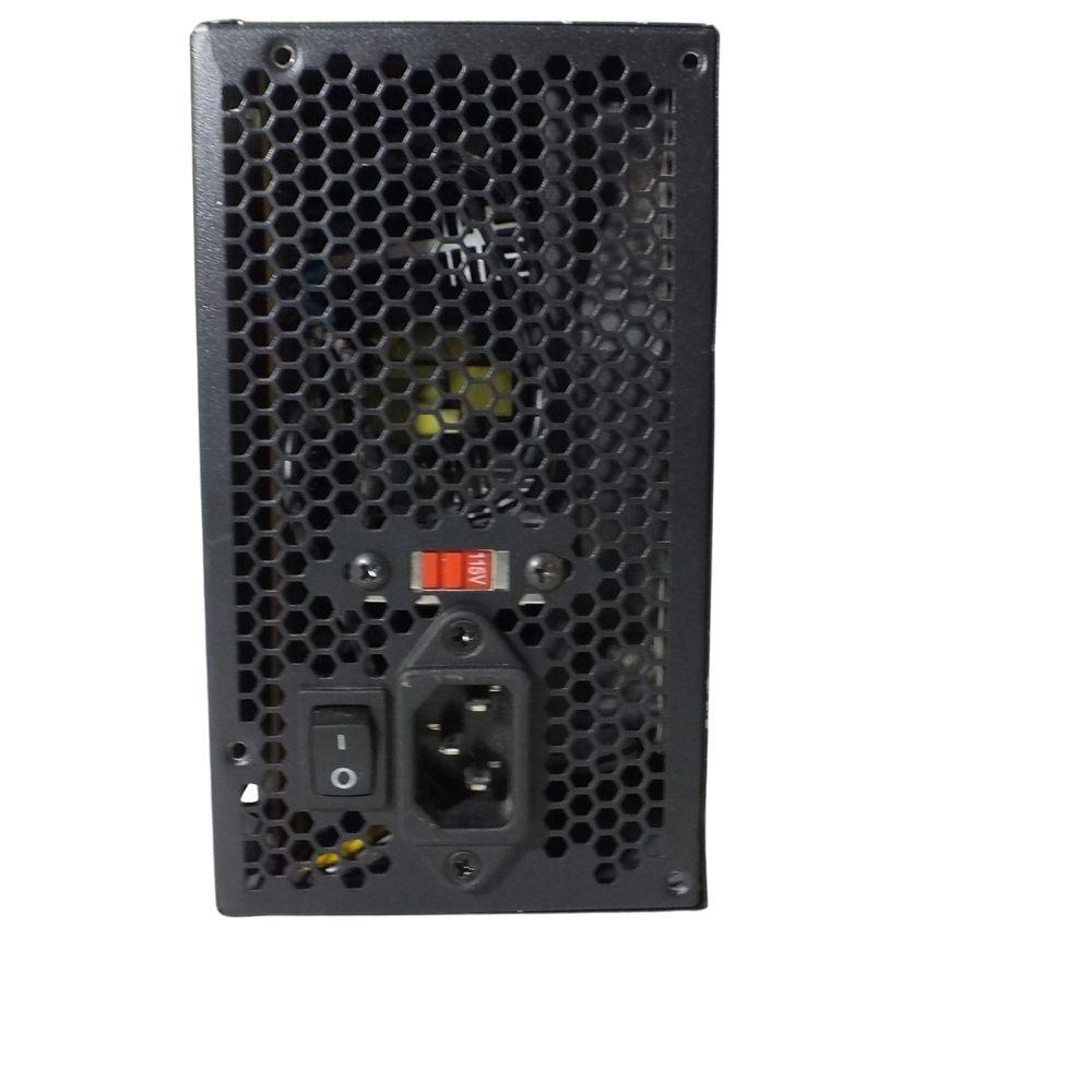 Fonte Hoopson 500W ATX  PX500