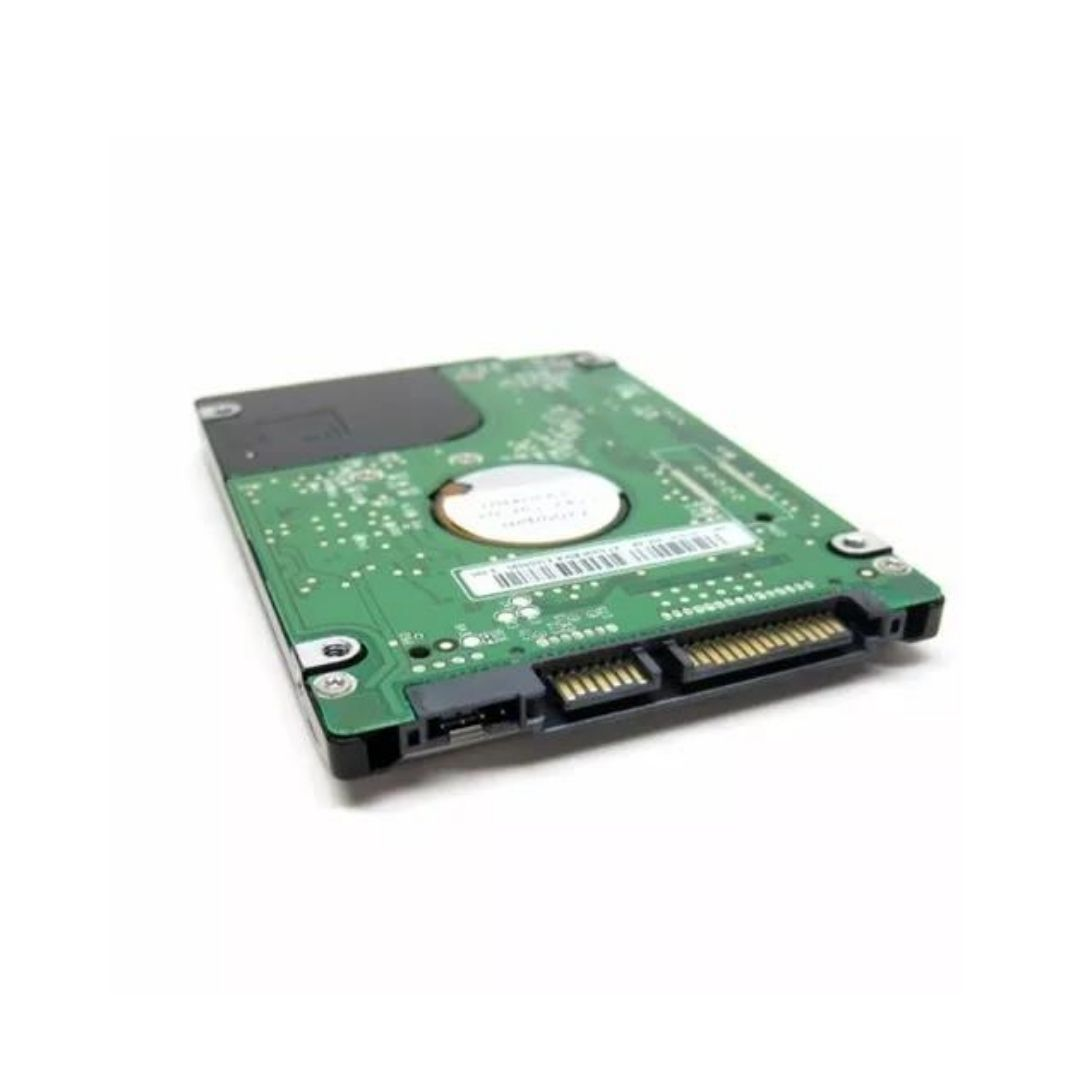 HD 320gb - Sata - 2.5 - Notebook - Várias Marcas