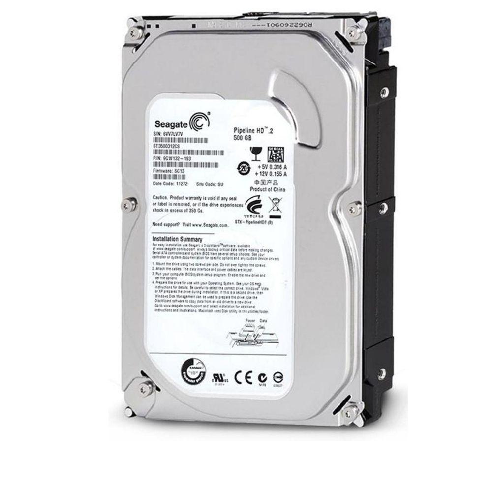 HD 500gb  - sata - Desktop  varias marcas