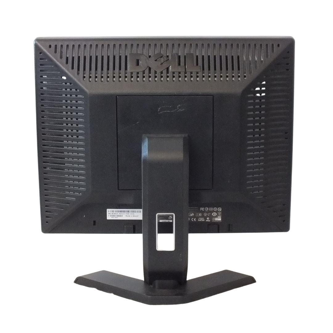 Monitor Dell E157FPC - LCD - 15 Polegadas - Preto