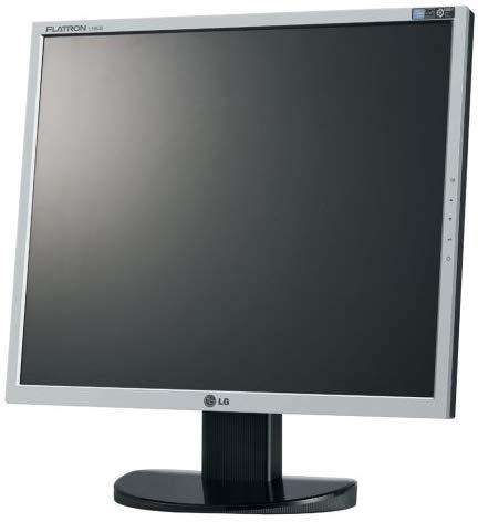 Monitor lg 17P  l1753t-sfs - Sem Cabos