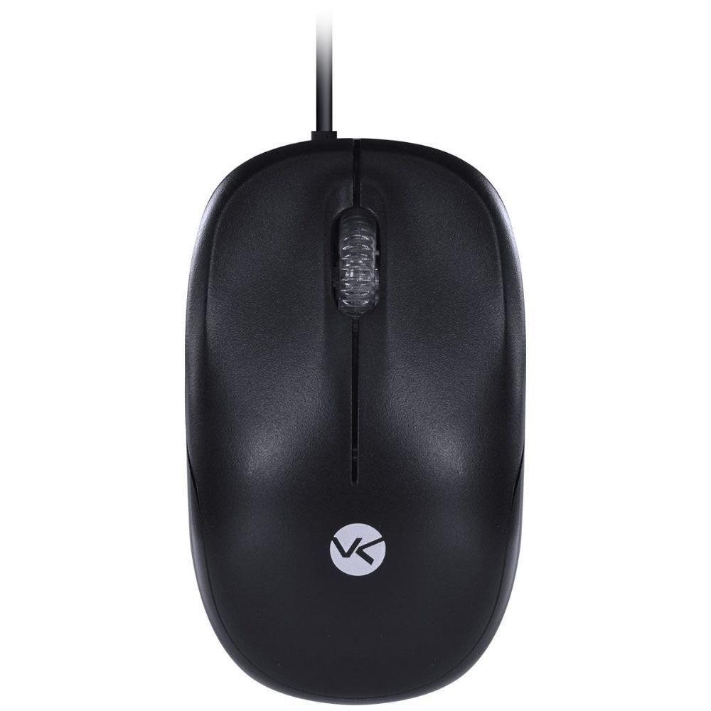 Mouse Dynamic 1200Dpi  USB Preto Vinik