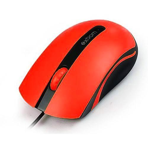 Mouse óptico ms-50 Exbom
