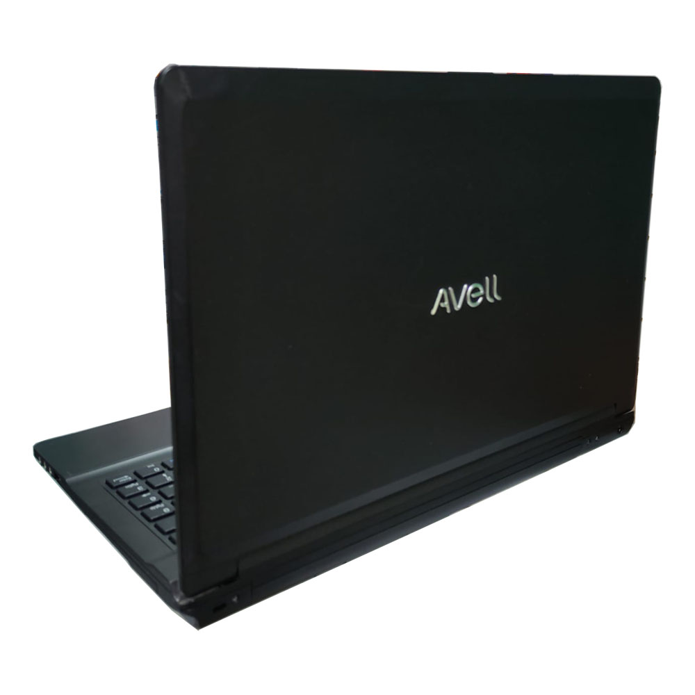 Notebook Avell - Core i5 M460 - 4gb ram - SSD 120gb - GT 425M