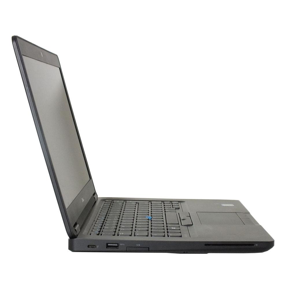 Notebook Dell Latitude 5480 - i5 7200u - 8gb ddr4 - SSD 240gb
