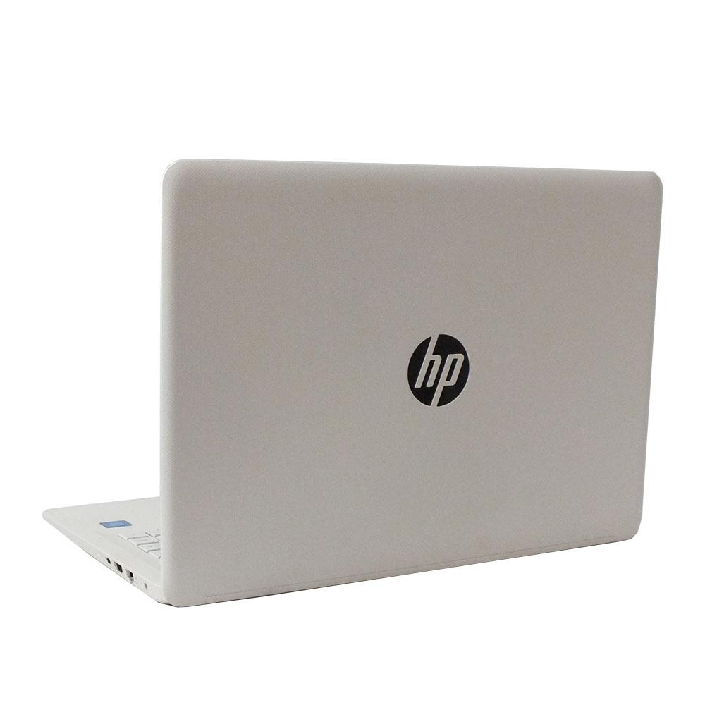 Notebook HP - Celeron N3060 - 4gb ram - SSD 64gb