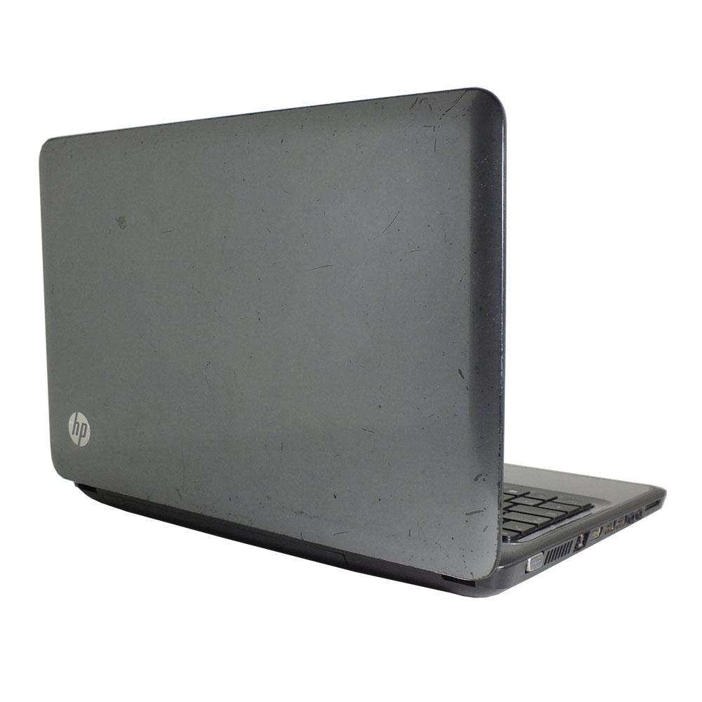 Notebook HP Pavilion G4 - Pentium P6200 - 4gb - HD 500gb