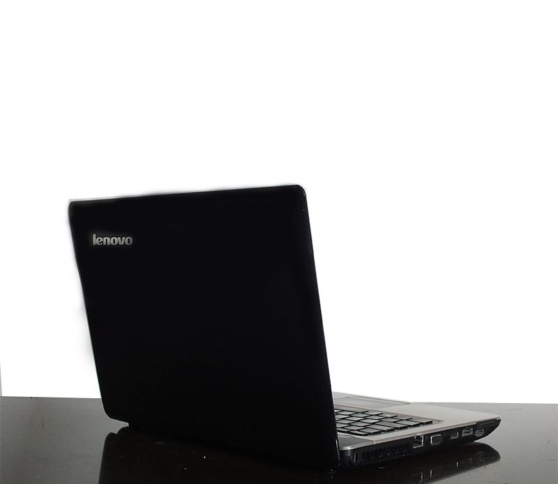 Notebook Lenovo Z460 Dual Core P6100 4gb ram hd 500gb