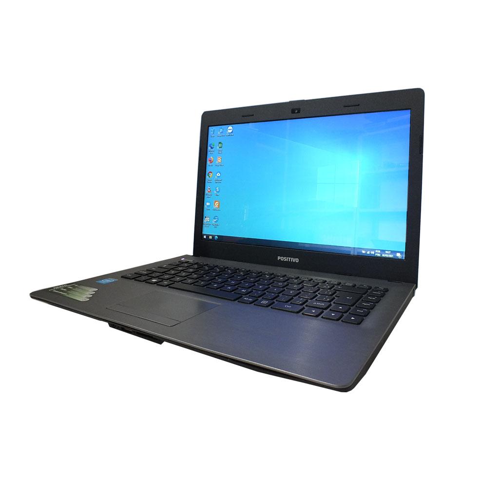 Notebook Positivo Stilo XR3008 - Celeron - 4GB - SSD 100GB