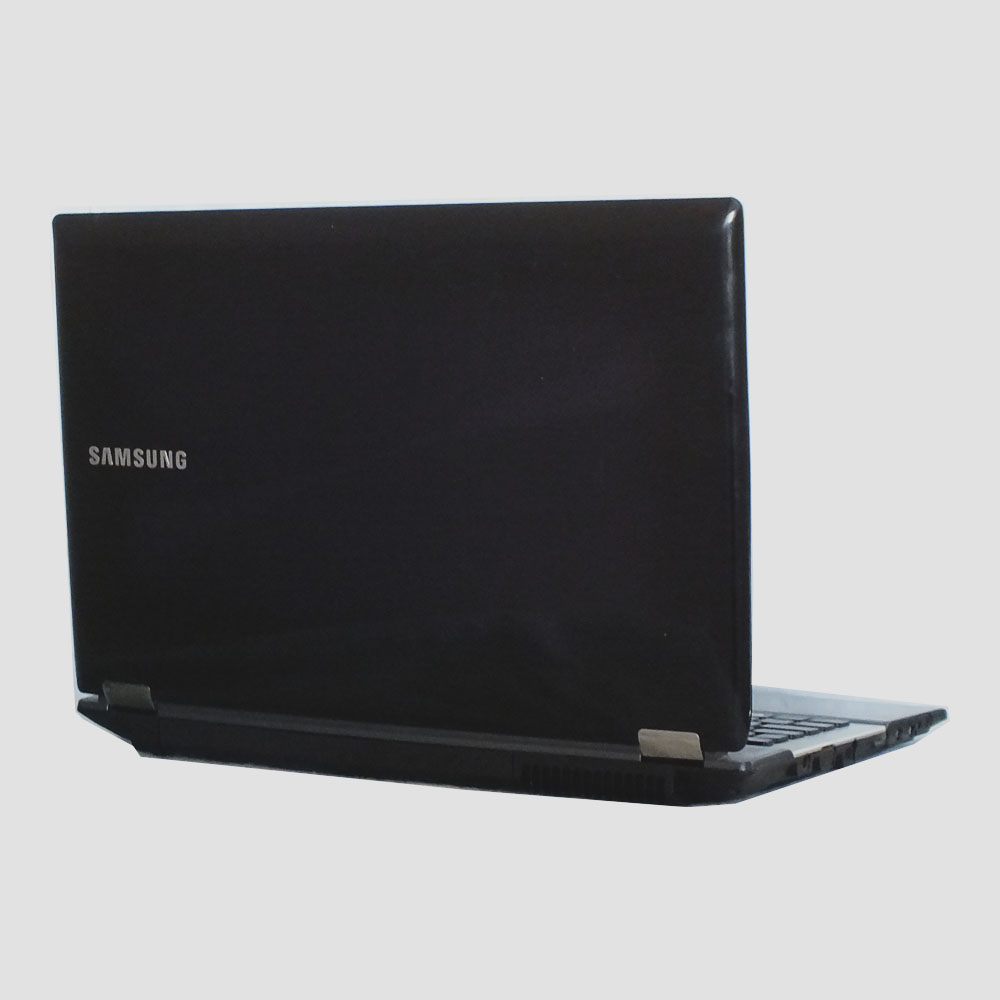 Notebook Samsung NP RF511 - Core i5 - 6gb ram - SSD 120gb