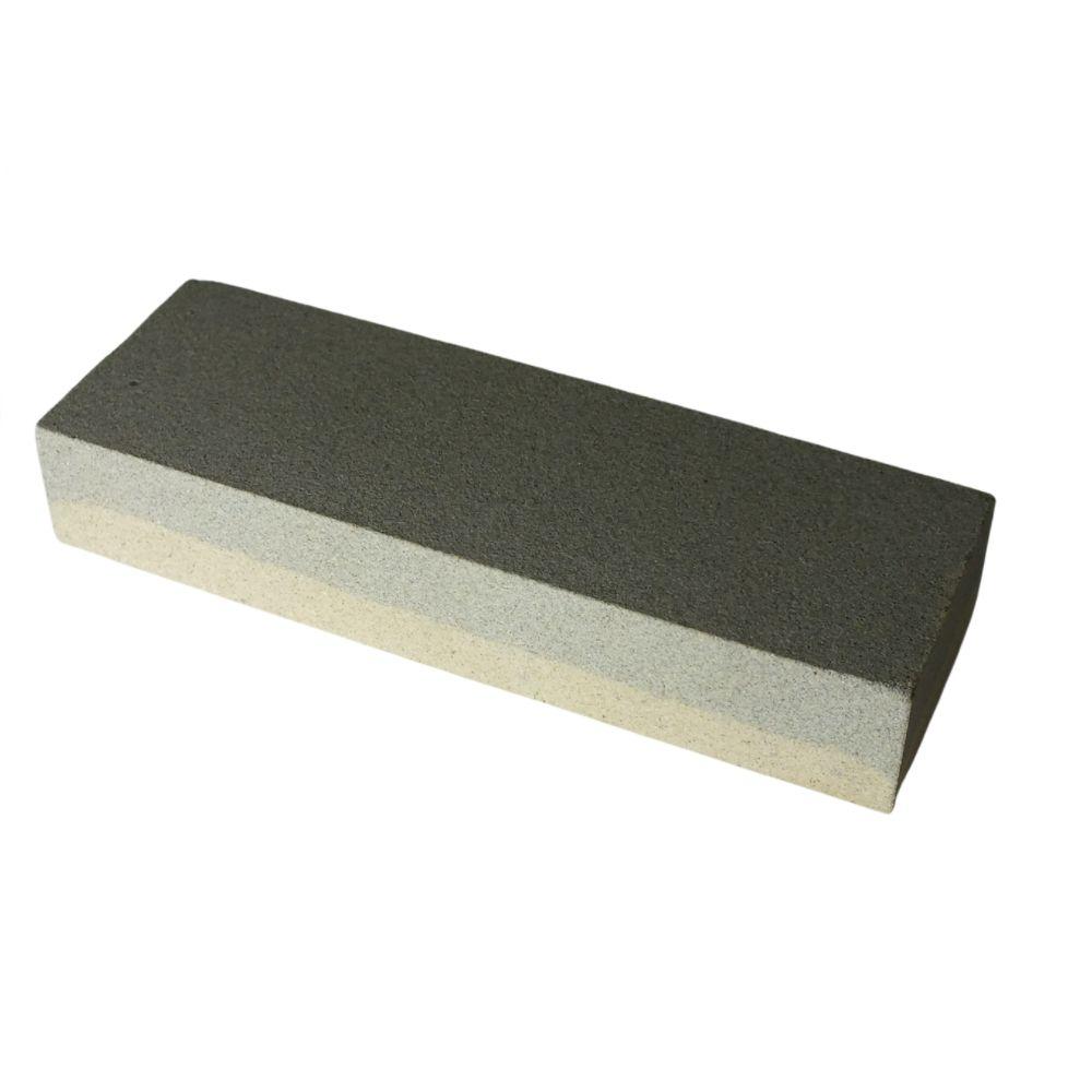 Pedra Para Afiar Amolar Facas Dupla Face Mtx  EL0933