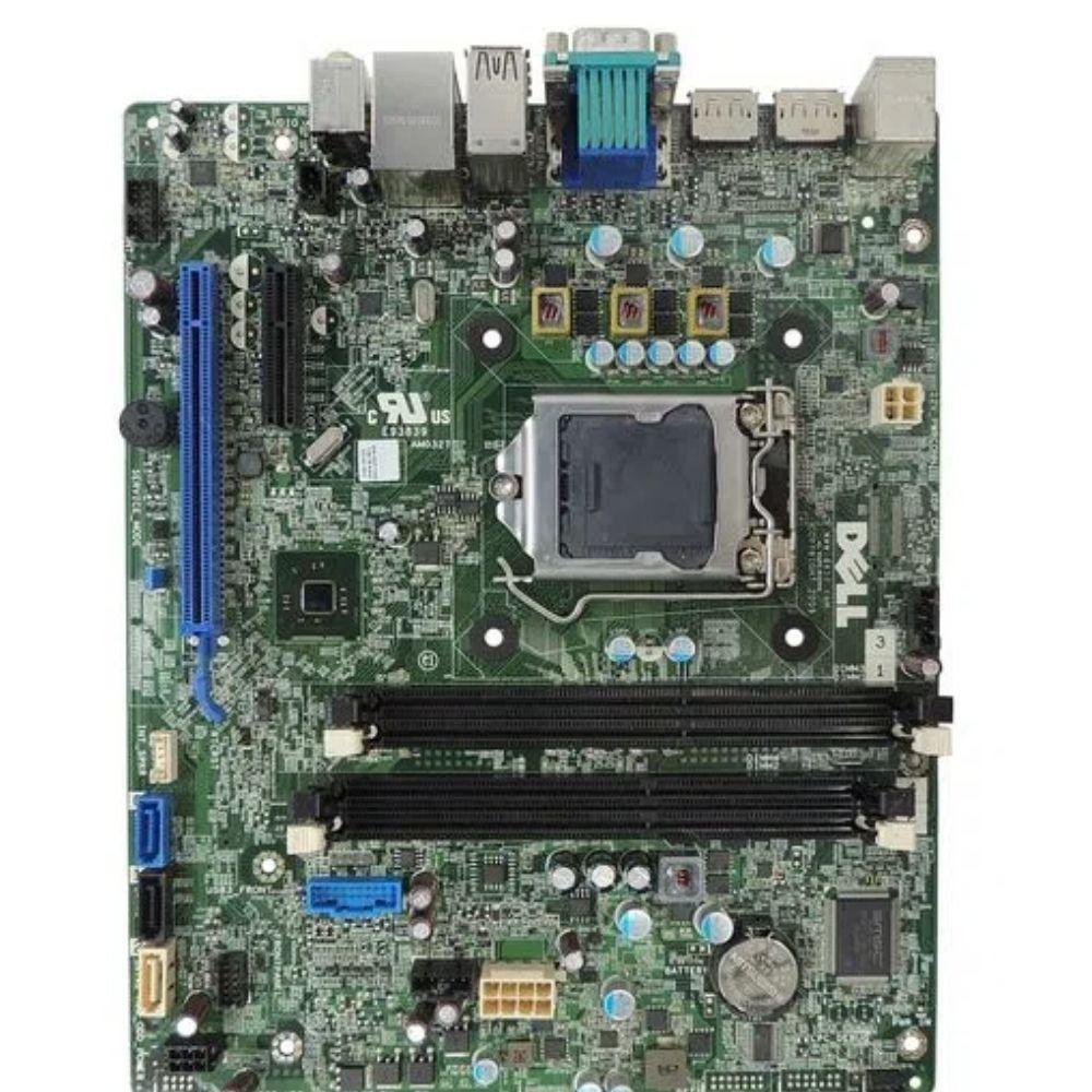 Placa Mãe Dell Optiplex 7020 q218-4068-v1.0